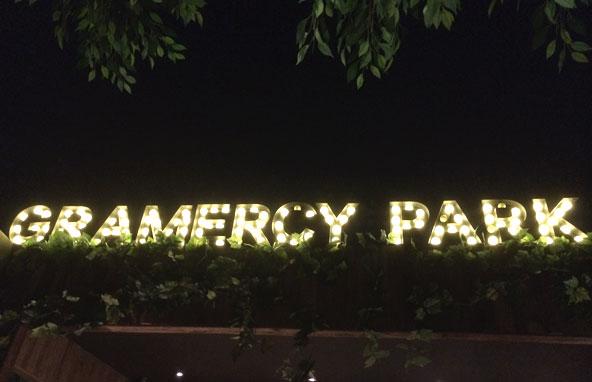 Gramercy Park - Bangkok