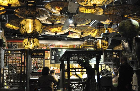 Maggie Choo's - Bangkok