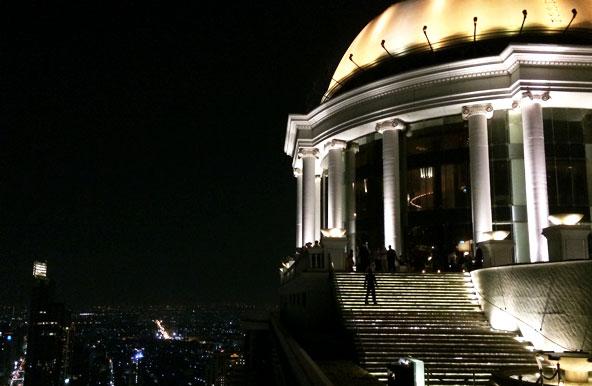 Sirocco - Bangkok