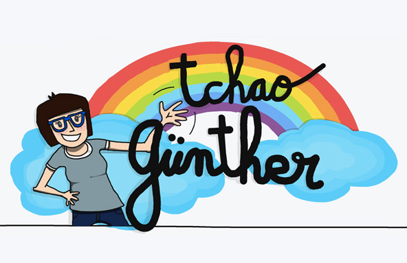 Tchao Günther