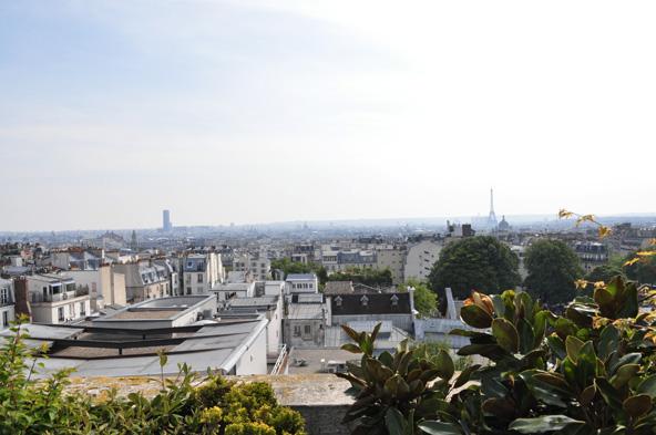 The 7th - Paris