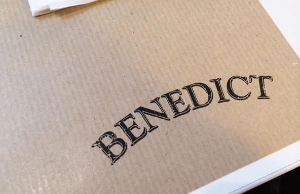 Benedict - Paris