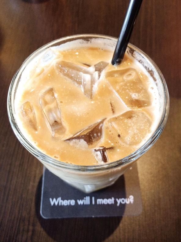 Coffee Club - Chiang Mai