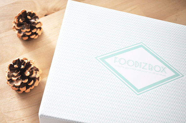 FoodizBox d'avril