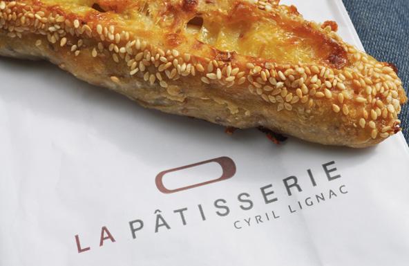 La Pâtisserie Cyril Lignac - Paris