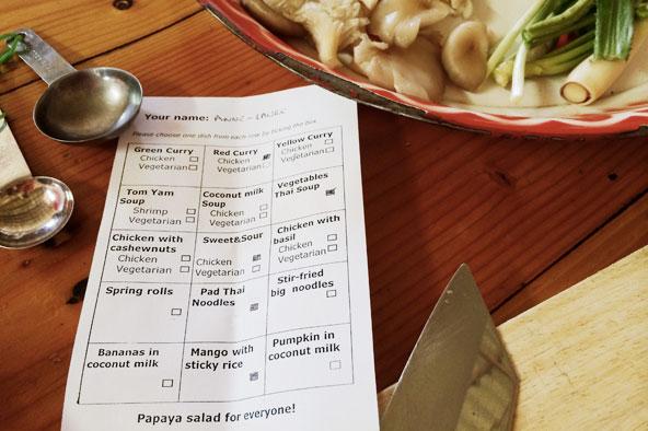 Cours de cuisine rencontre montreal