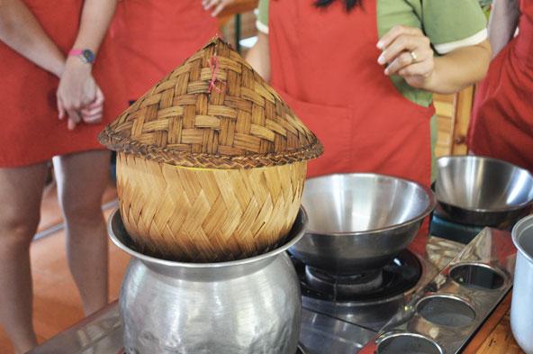 Thai Farm Cooking - Chiang Mai