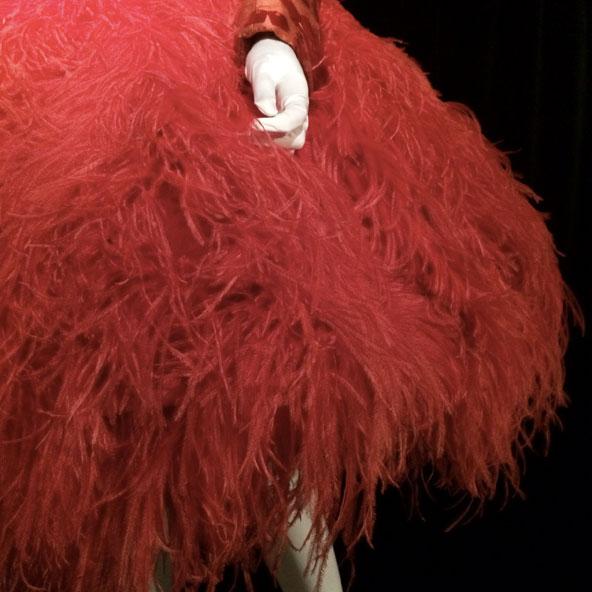 Costumes de légendes de l'Opéra de Lyon (Musée des Tissus)