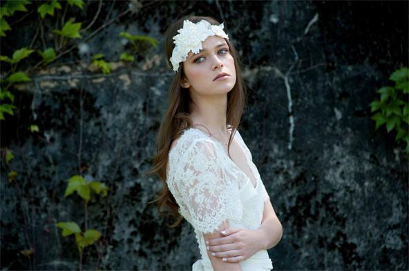 Robe Charlotte par Caroline Takvorian (Laurence Papoutchian)