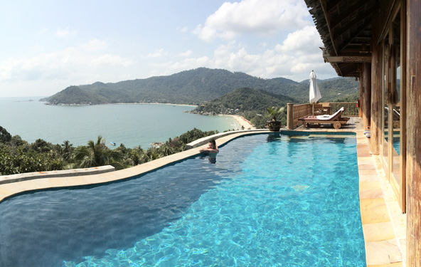 Santhiya Resort & Spa - Koh Phangan