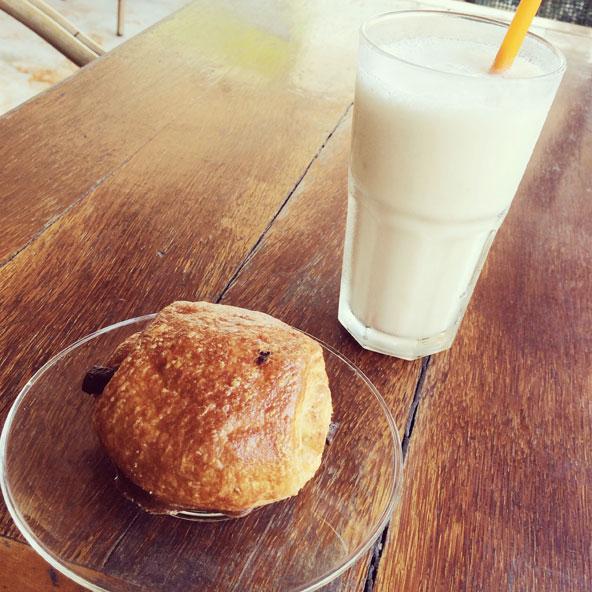 Cafe Del Sol - Koh Tao