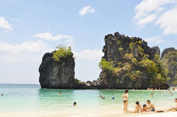 Hong Island - Krabi