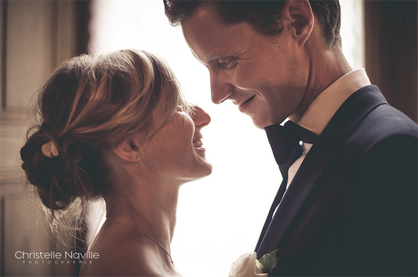 Photo mariage - Christelle Naville