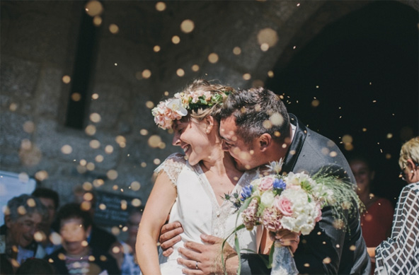 Photo mariage - Say Cheers