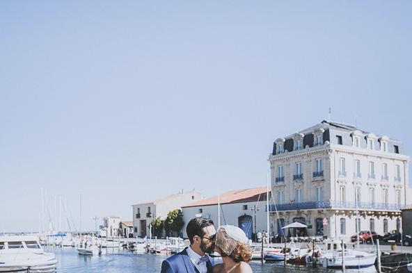 Photo mariage - Sébastien Boudot
