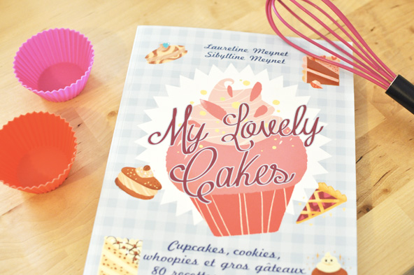 Laureline Meynet - Lovely Cakes