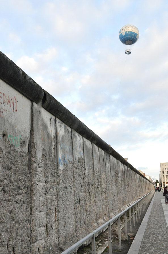 Berlin - Topographie de la Terreur