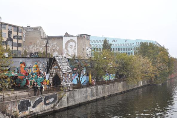 Berlin - Friedrischain
