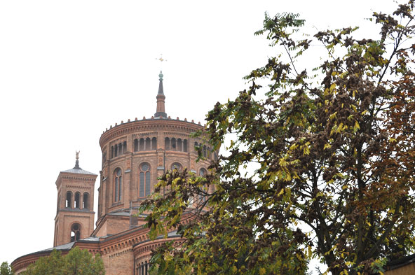 Berlin - Neukolln