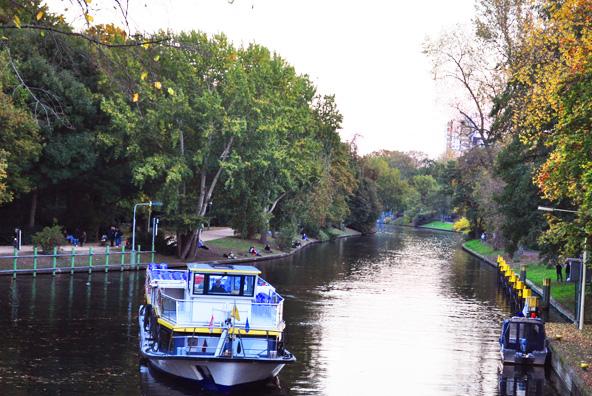 Tiergarten - Berlin