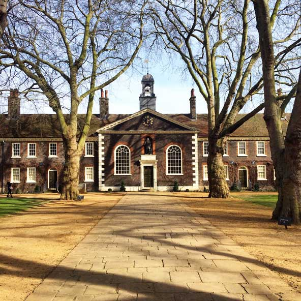 Geffrye Museum - London