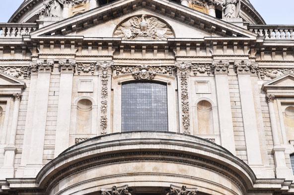 Saint-Paul - Londres