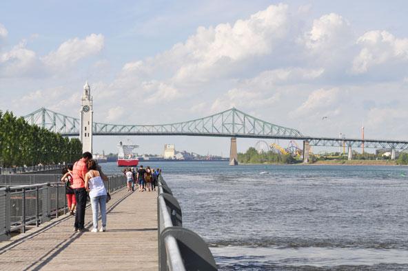 Saint-Laurent (Montréal)