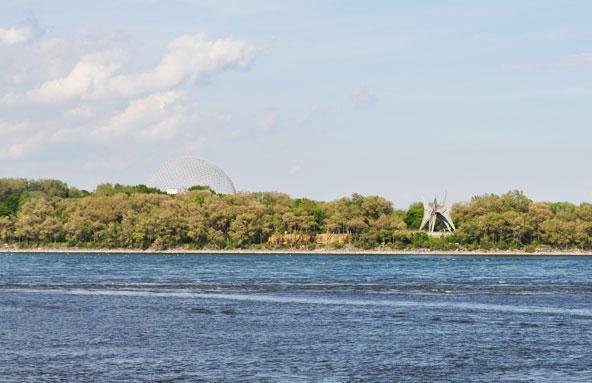 Ile Jean Drapeau (Montréal)