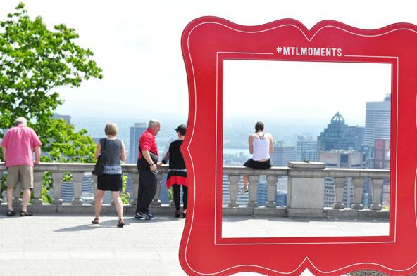 Parc Mont-Royal (Montréal)