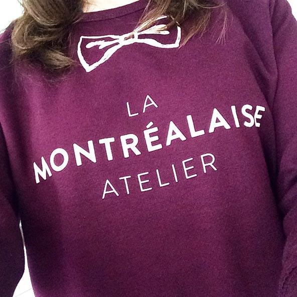Sweat La Montrealaise