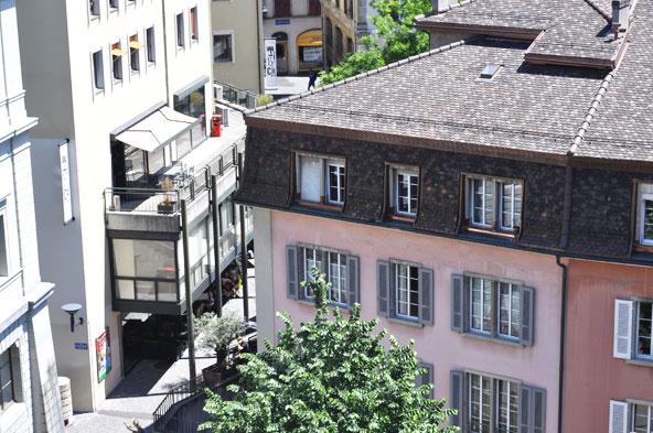 Lausanne (Suisse)