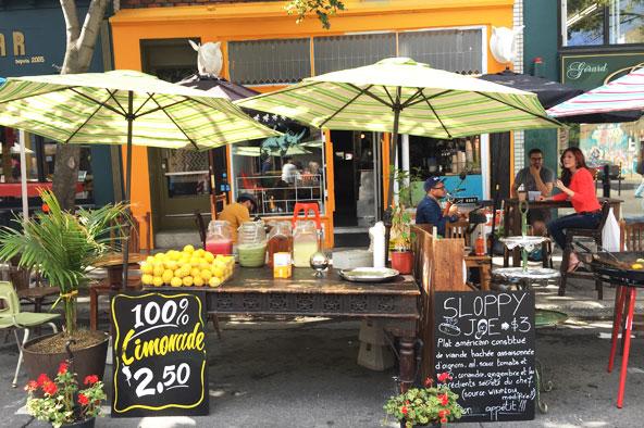 Kahua Café Montréal