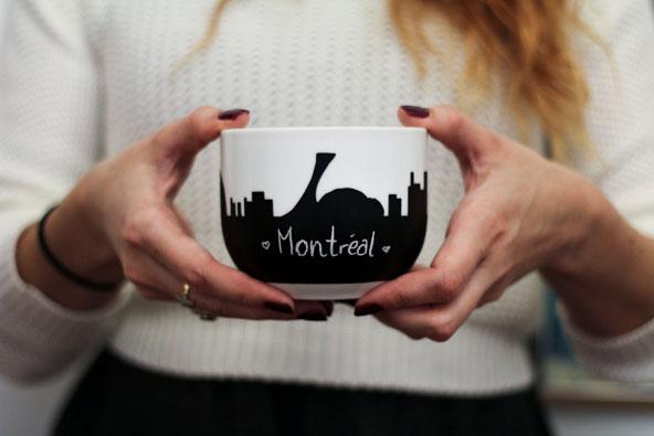 Alice in Montréal - boutique Etsy