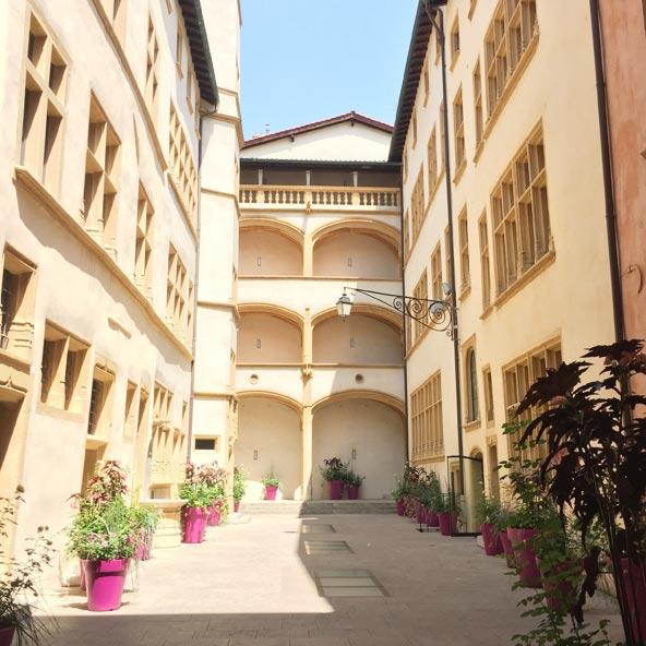 Musee Gadagne - Lyon