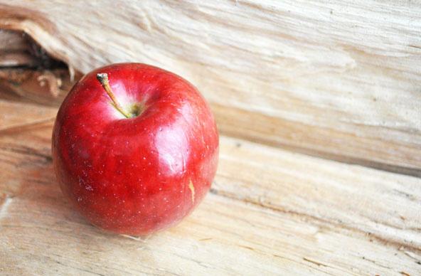 Idées-recettes avec des pommes