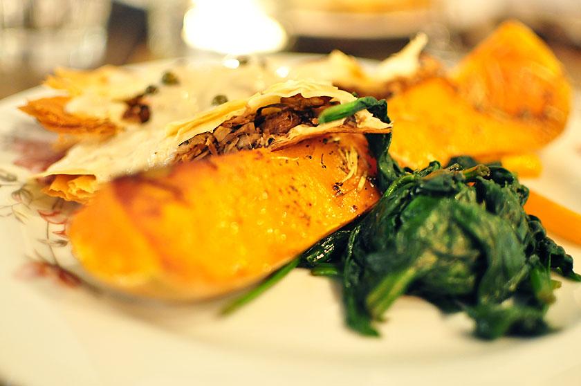 Antidote, restaurant vegan à Montréal