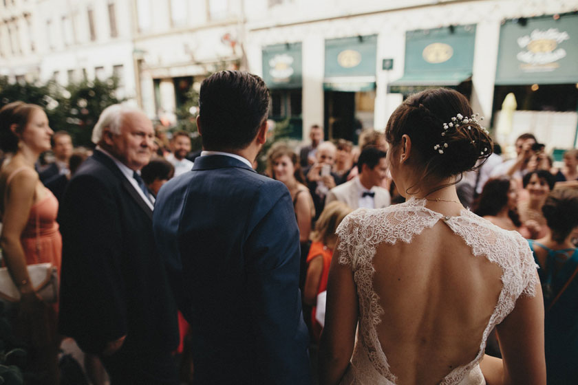 Mariage AL & JP  © Sébastien Boudot