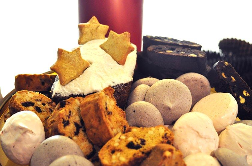 Le fabuleux Noël de Mamie Clafoutis 2015