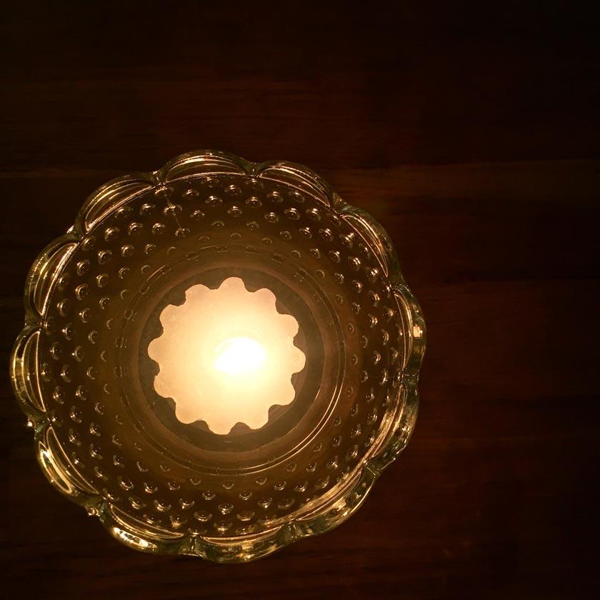 Fête des Lumières 2015 depuis Montréal