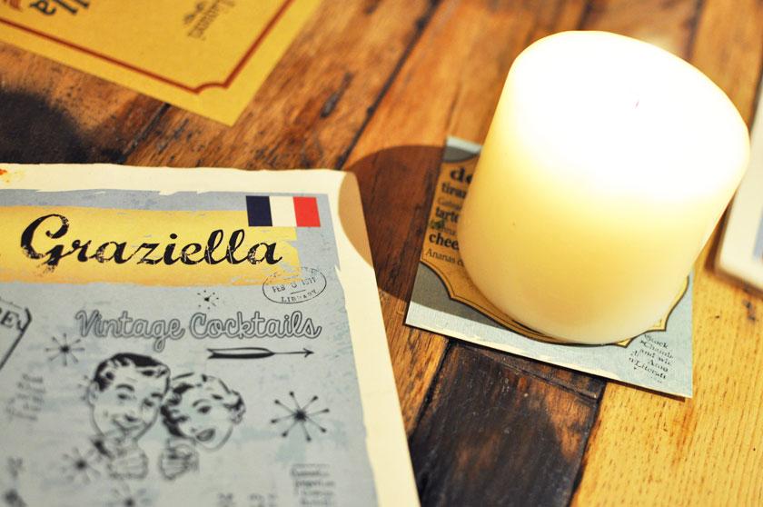 Grazie e Graziella - Rome