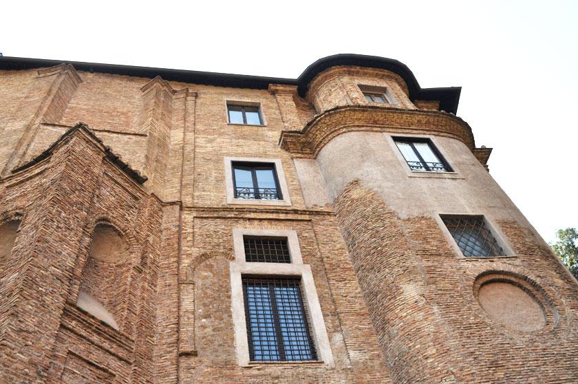 Hôtel Donna Camilla Sevilla - Rome