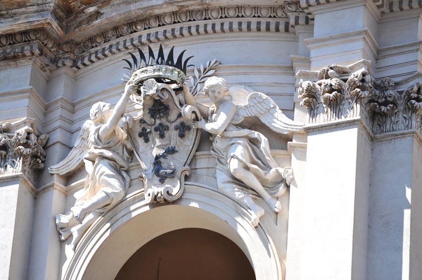Vacances à Rome - Piazza Navona