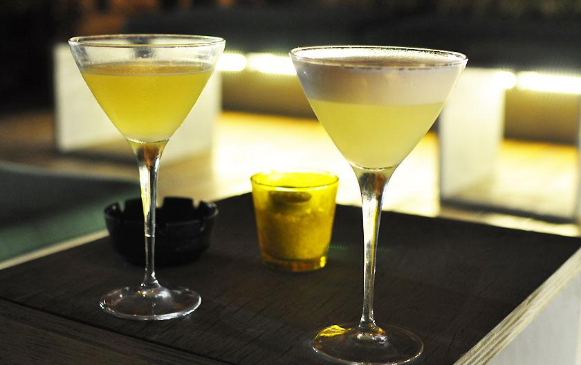 Danoi Lounge - Rome