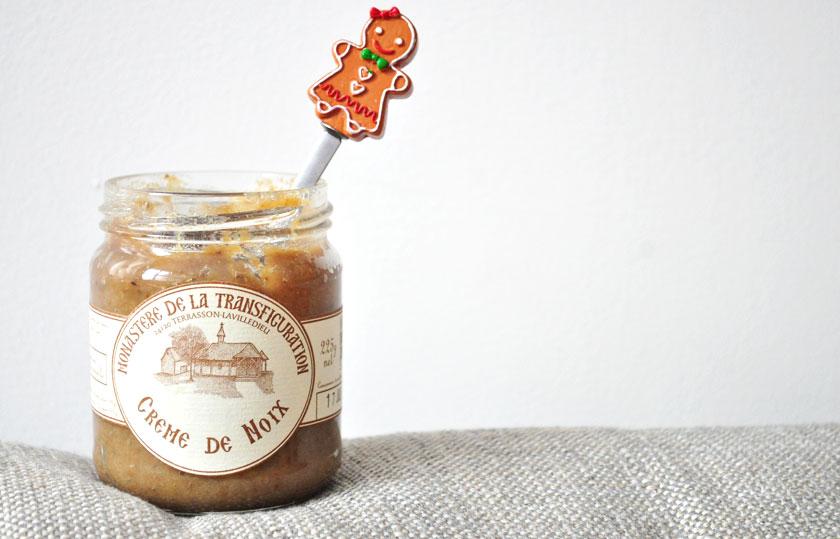 Crème de noix yummy yummy