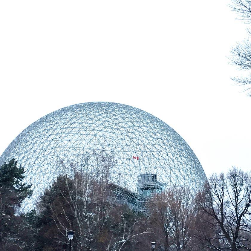 Biosphère (Montréal)
