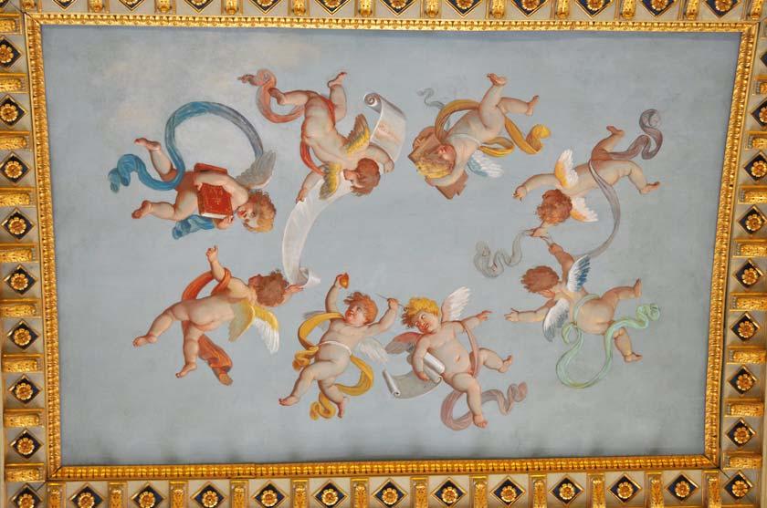 Rome - Musées du Vatican