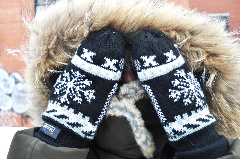 Comment survivre à l'hiver québécois