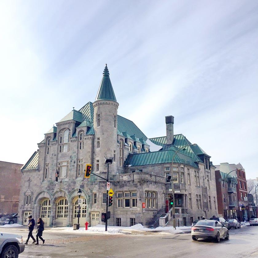 Caserne 30 (Montréal)