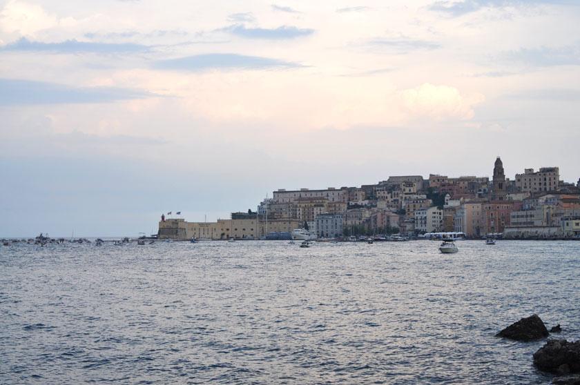 Gaeta (Italie)