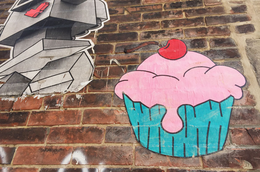 Street art (Montreal)